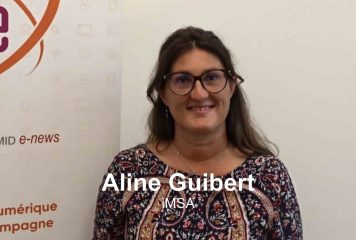 Les Interviews de la MN – Aline Guibert, Responsable du Développement RH chez iMSA