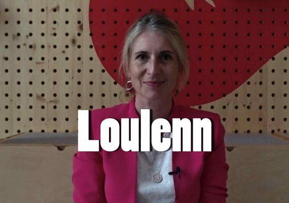VIDEO – Loulenn, la marque française de couettes en laine éthique et responsable